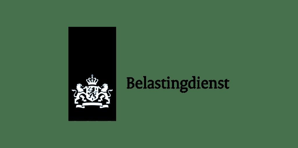 Belasting dienst logo