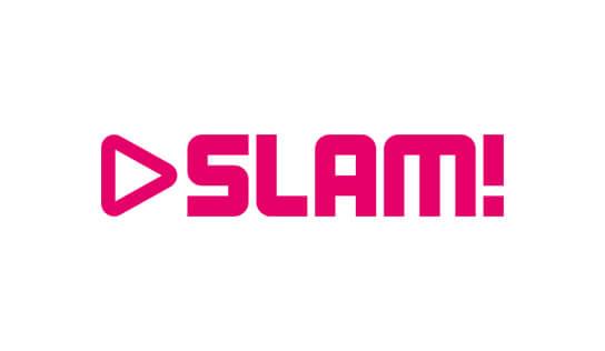 Slam Logo